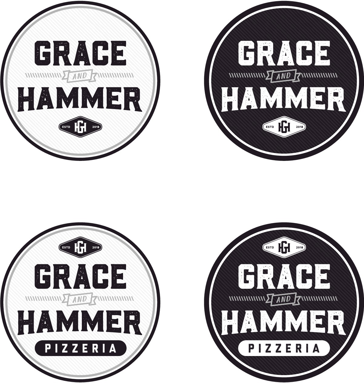 Grace and Hammer