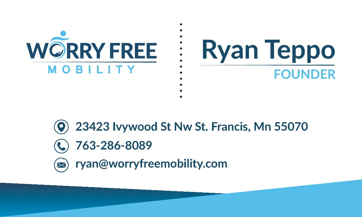 Worry Free Mobility