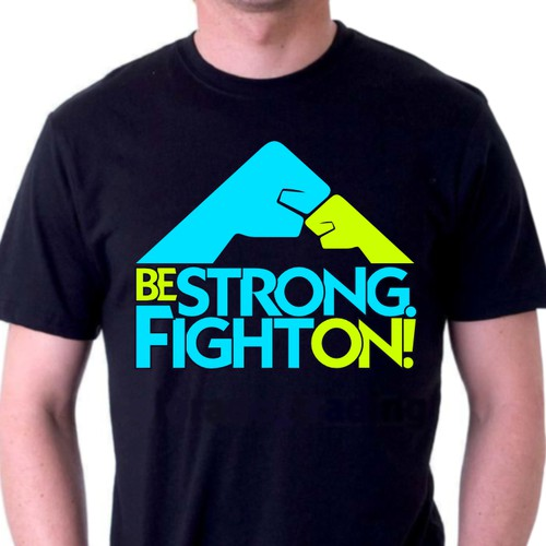 High energy, fun, modern logo needed for foundation to fight pediatric cancer!