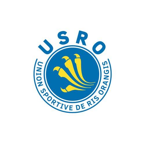 Paw USRO Logo