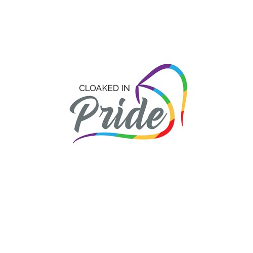 Cloaked in Pride