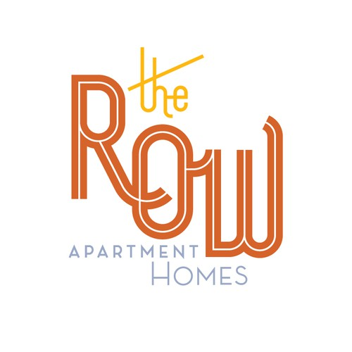 The Row Apartment Homes