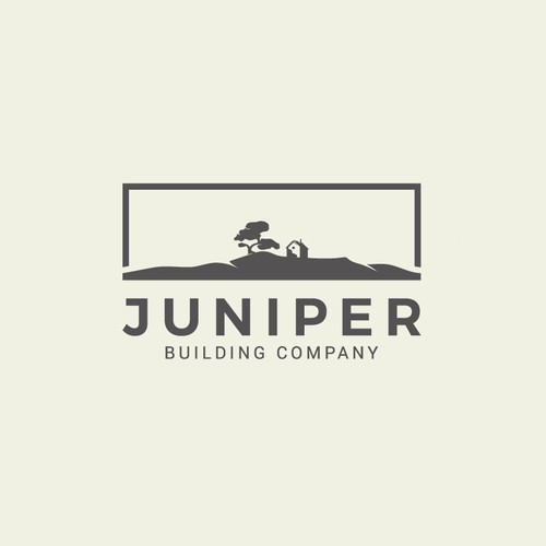 Logo Design for Custom Home Builder