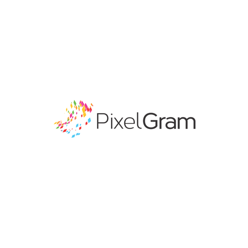 New logo wanted for PixelGram