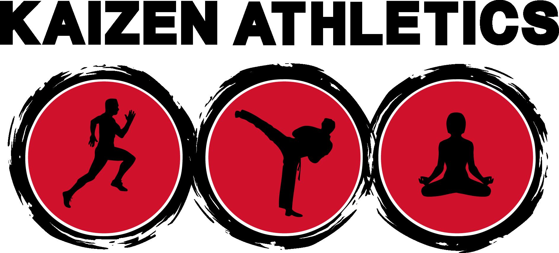 Athletics Logo - re-design
