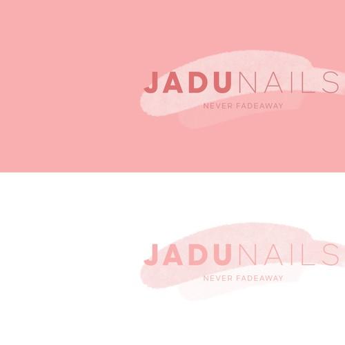 JADU Nails