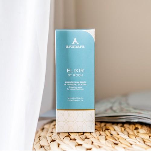 Aromara packaging design