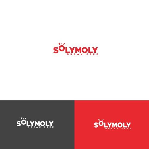 Solymoly Logo