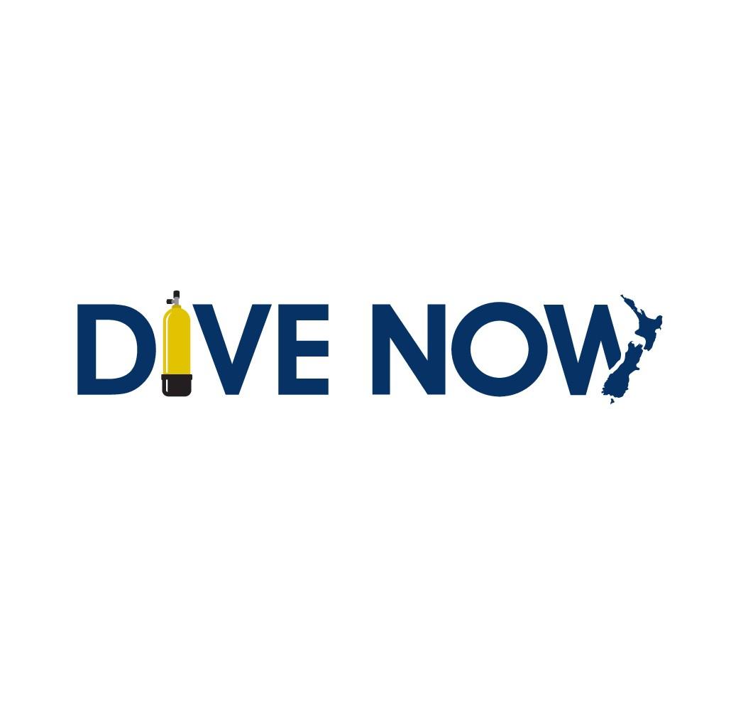 Go Deep .... Dive Now needs a new Logo