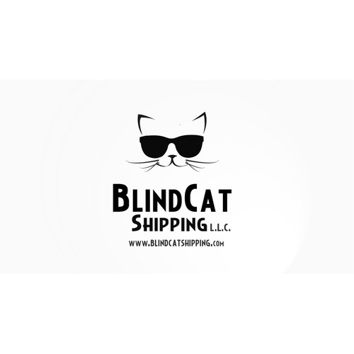 Blind Cat Shipping