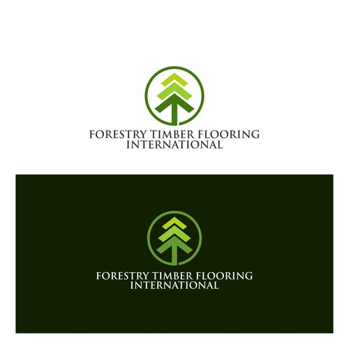 Forestry Timber Flooring International