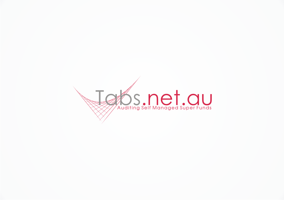 Accounting Audit Firm TABS.net.au needs a capturing logo