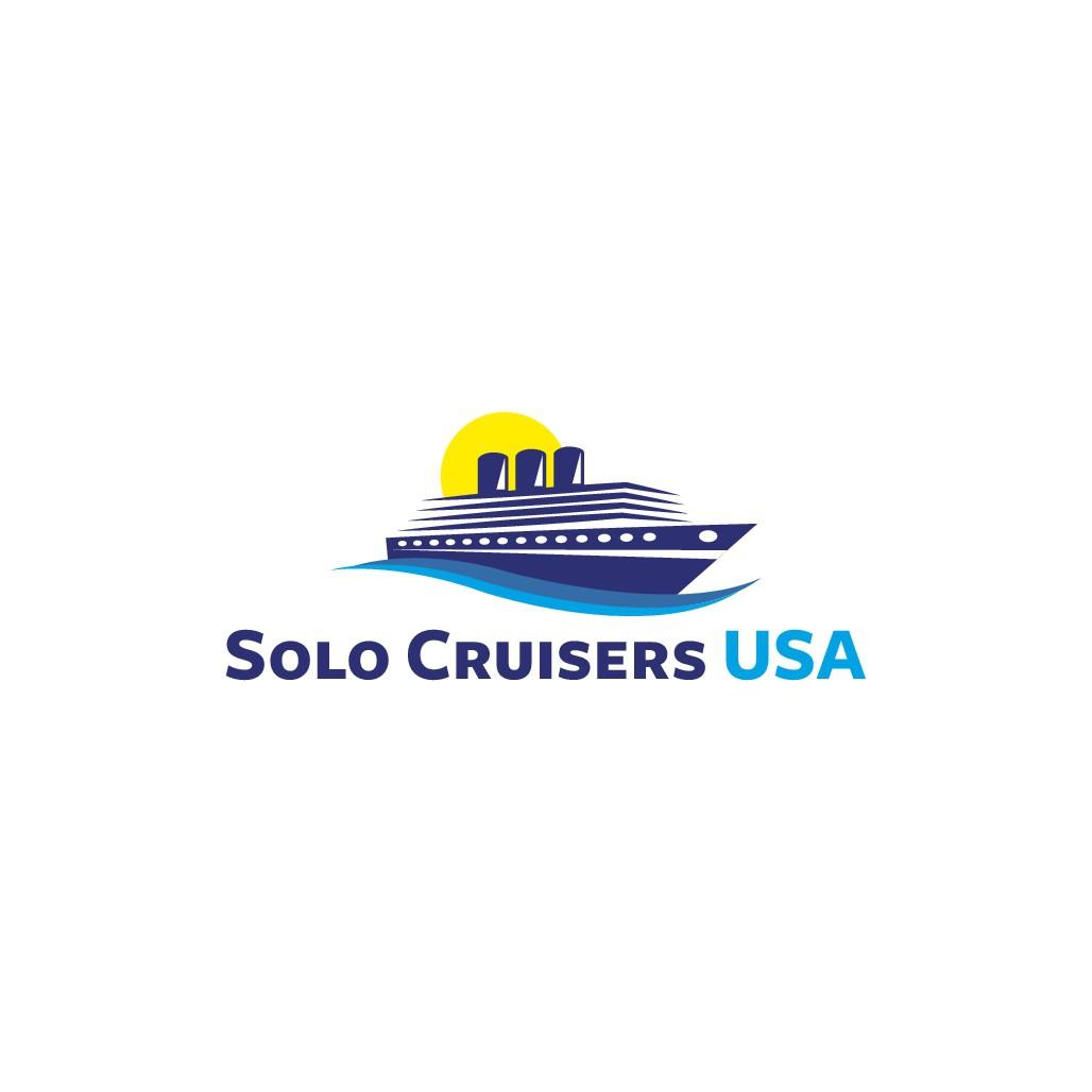 TRAVEL: Retro cruise ship logo needed for cruise group organizer