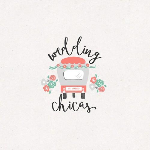 Wedding planners logo