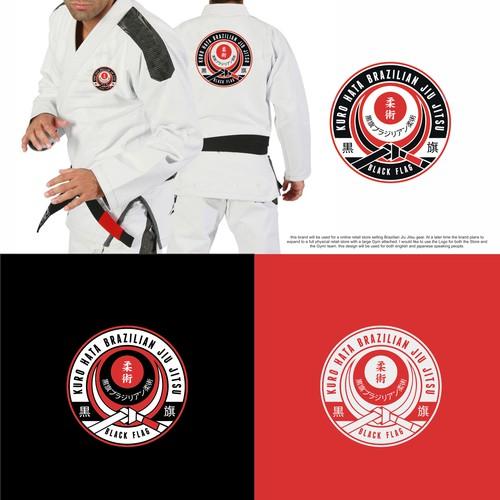 Black Flag Jiu- Jitsu