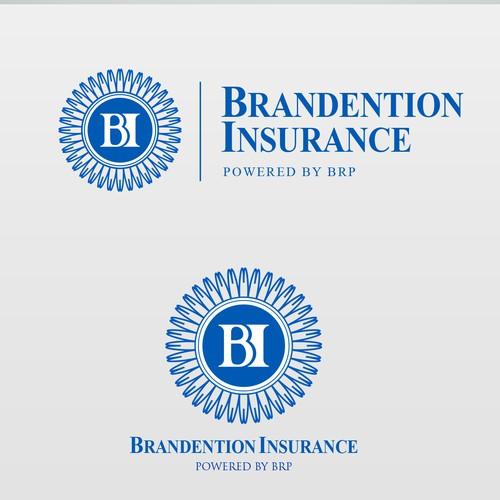 Logo for BI