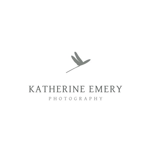 New logo wanted for katherine emery
