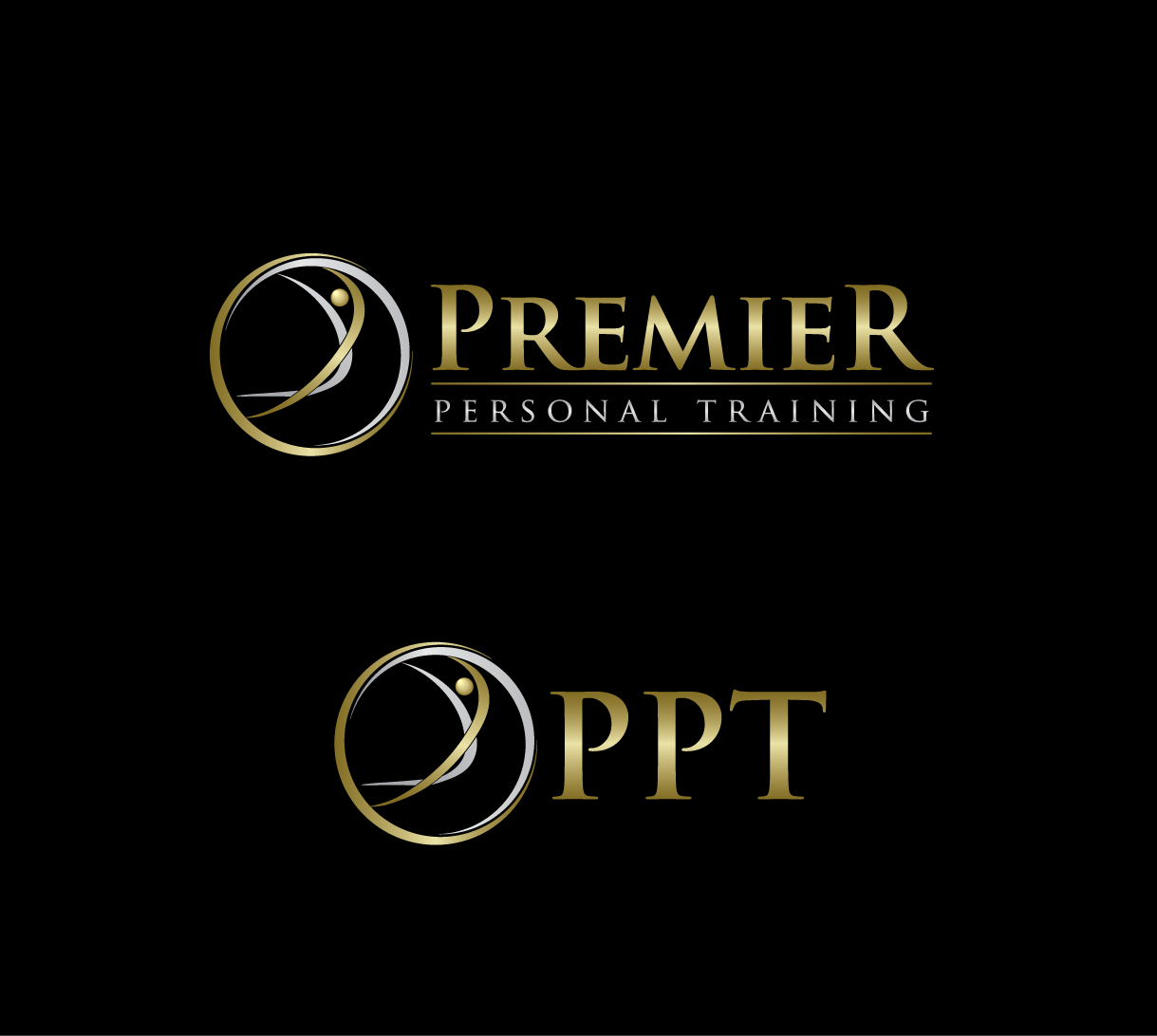 Premier Personal Training needs a new logo
