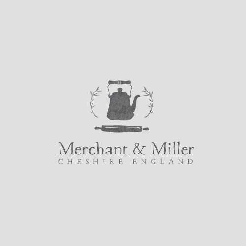 Logo for England kitchen products