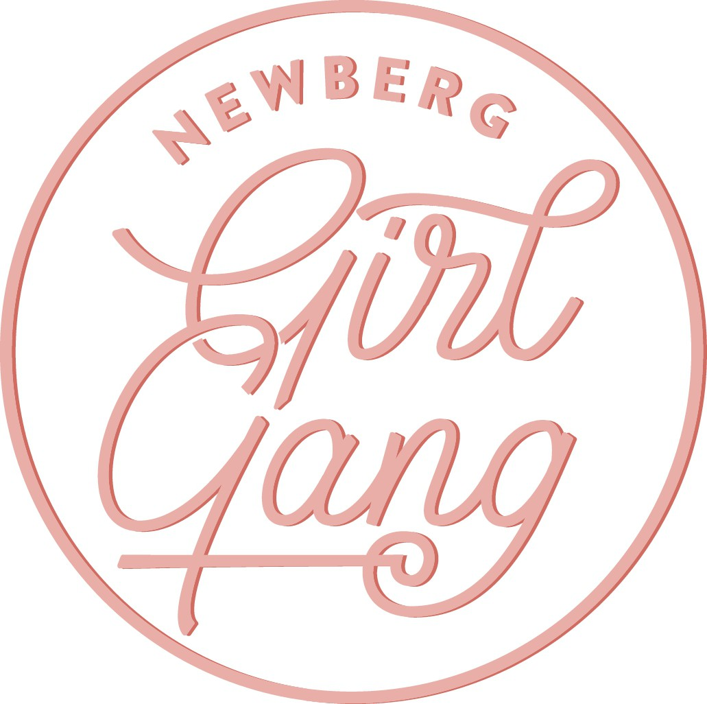 Easy to please... Help this Girl Gang find their bad ass logo!