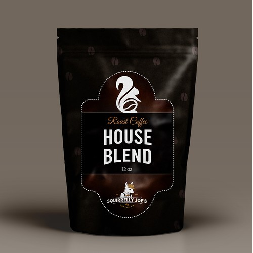 Squirrelly Joe's Coffee Co.