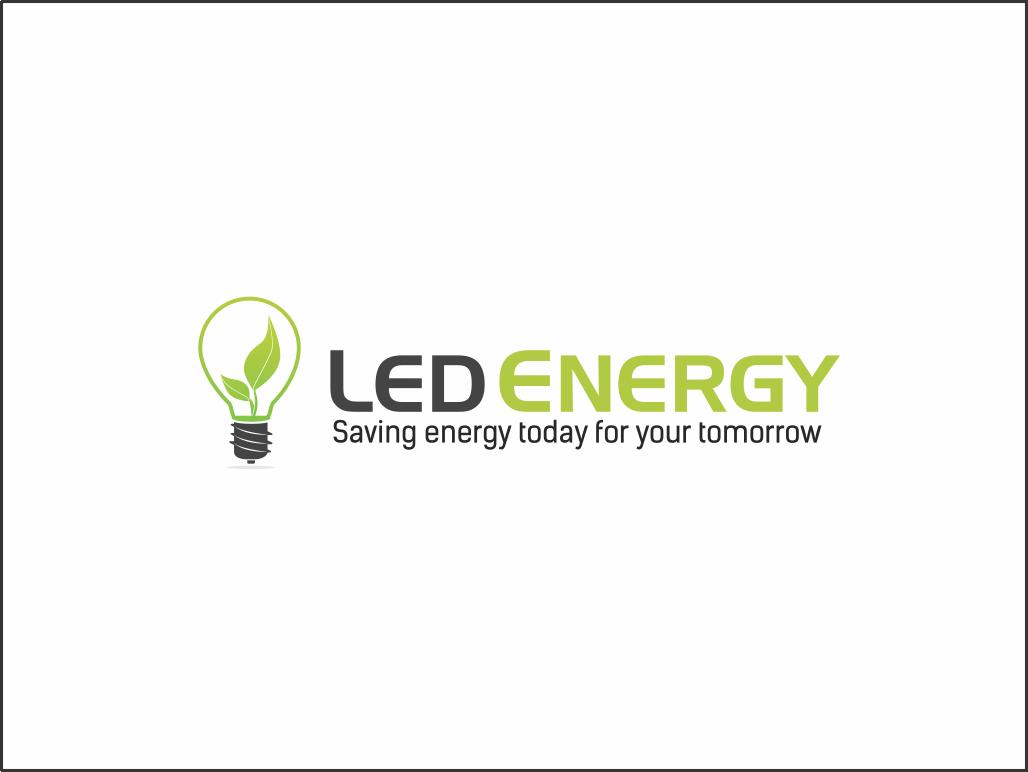 LED Energy Corp needs a new logo