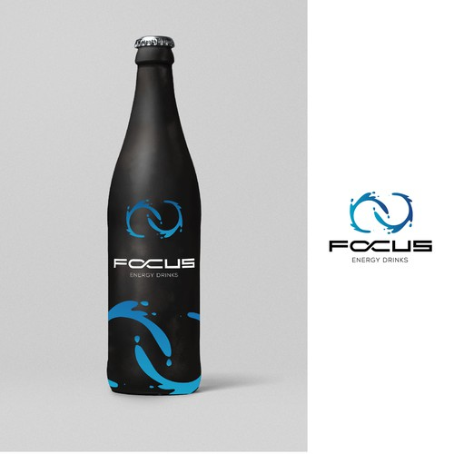 Focus Energy Drinks