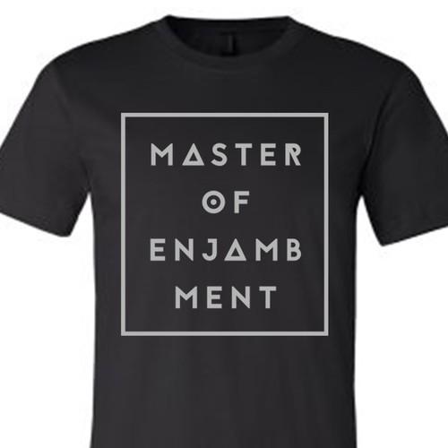 Master Of Enjambment