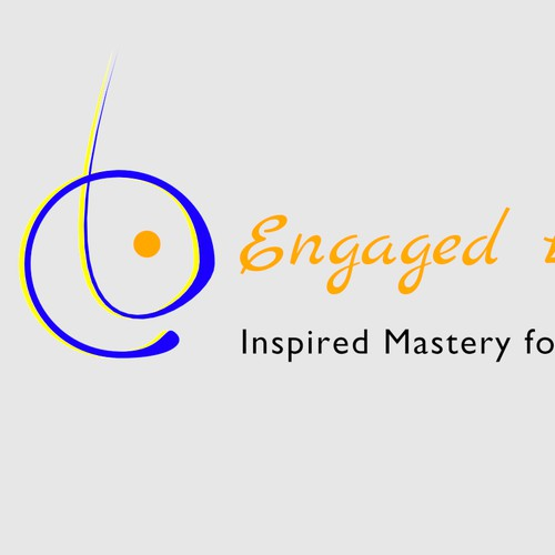Help Engaged Learning with a new logo and business card