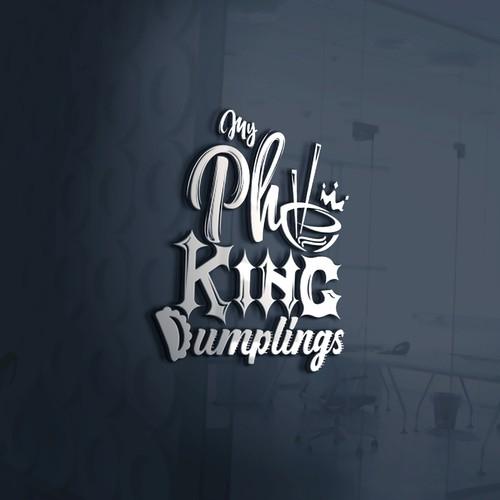 My Pho King Dumplings