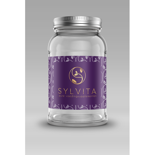 Label for supplements