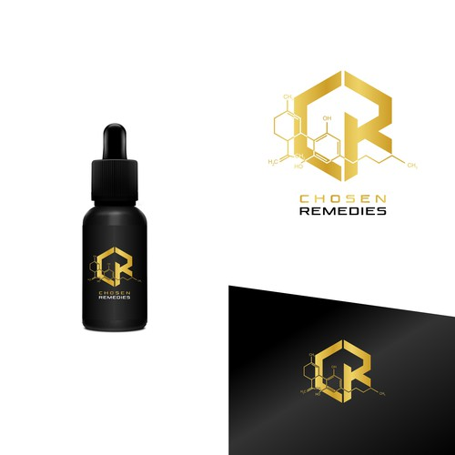 Chosen Remedies Logo