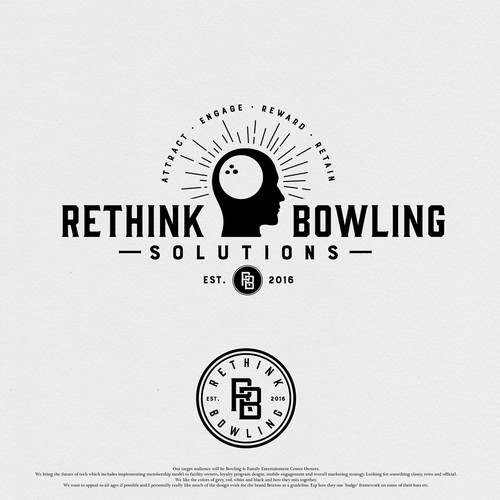 RETHINK BOWLING solutions