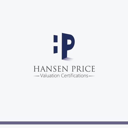 3D view logo ( Hansen Price)