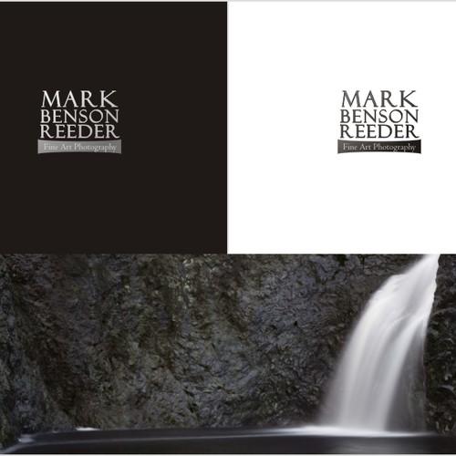 New logo wanted for Mark Benson Reeder