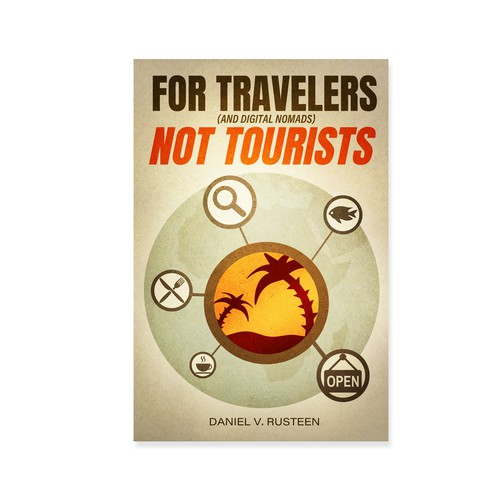 For Travellers not Tourists