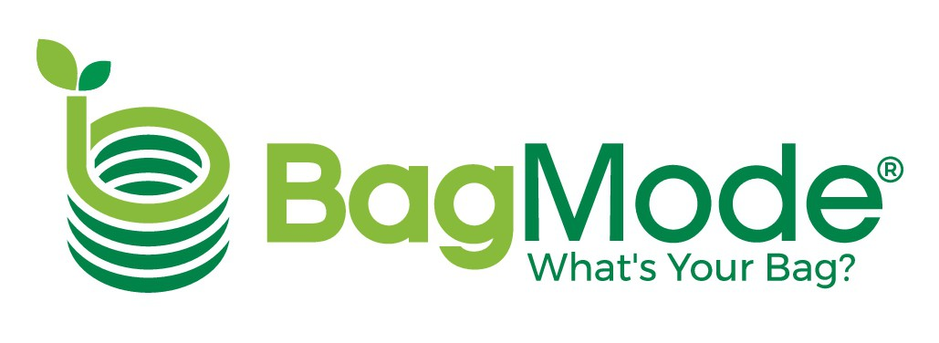 BagMode Logo Design