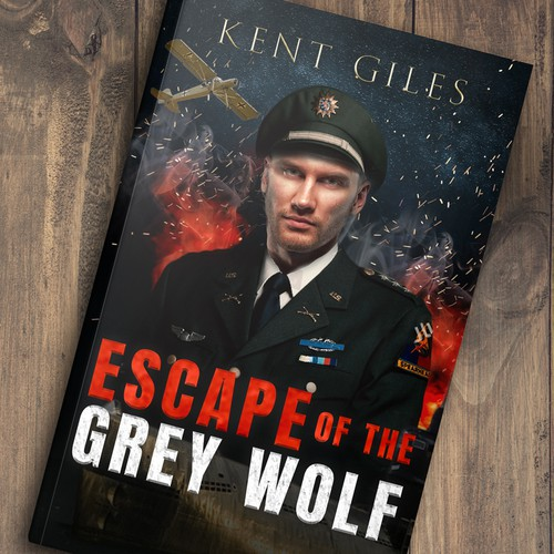 Escape of the Grey Wolf