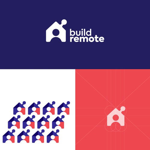 build remote logo