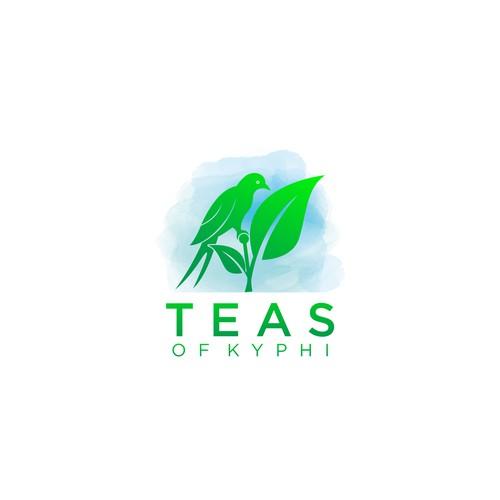 TEAS OF KYPHI