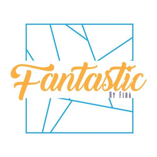 Bold logo for boutique tile line