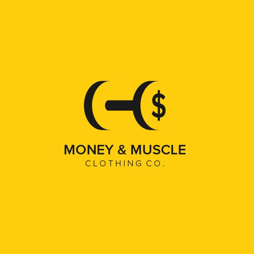 Money and Muscle Clothing Co