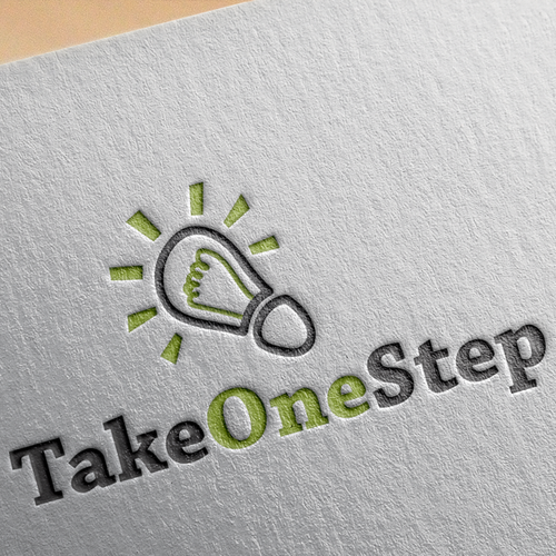 Take One Step with Green Steps