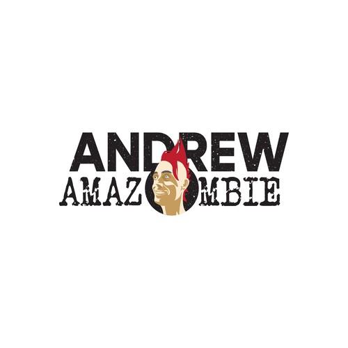 """Smiles""- requires ARTWORK for Recording Artist Andrew Amazombie"