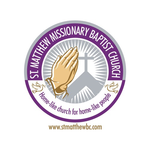 St. Matthew Missionary logo