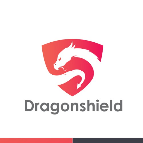 Dragonshield Wifi Router Logo Contest