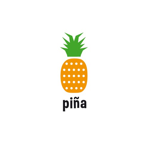 piña. Clothing brand