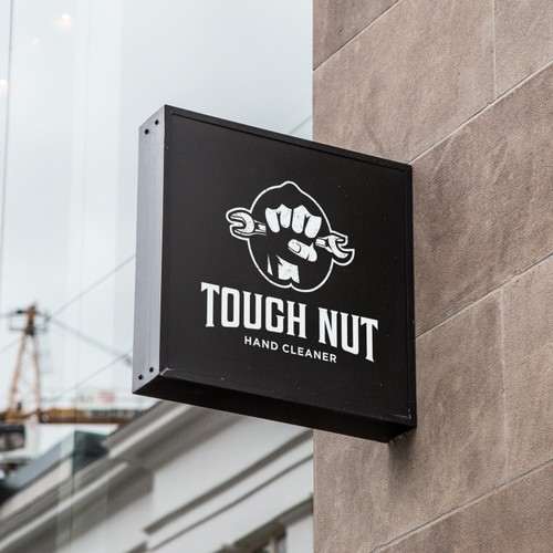 Logo for Thoug Nut