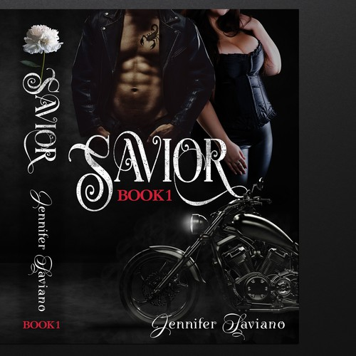 Motorcycle Club Romance book cover