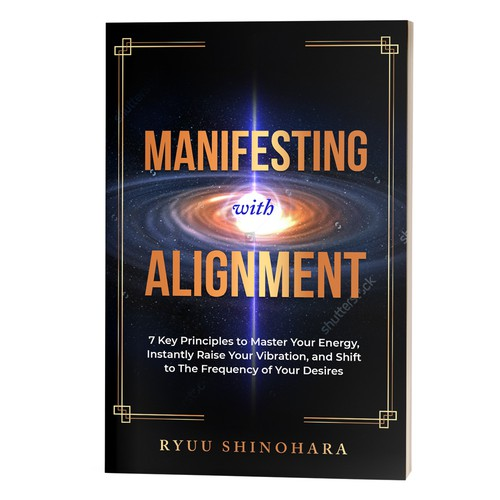 Manifesting with Alignment Book Cover